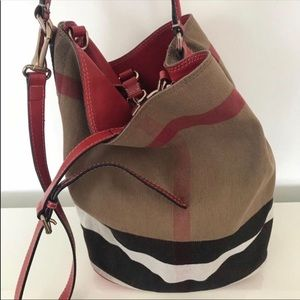 9149c4f7d4 Burberry Bags   Brit Black Leather Medium Ashby Hobo Nwt   Poshmark